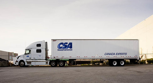 LTL Shipping CSA Transportation