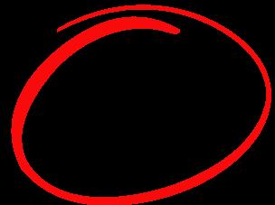Red circle Atlanta