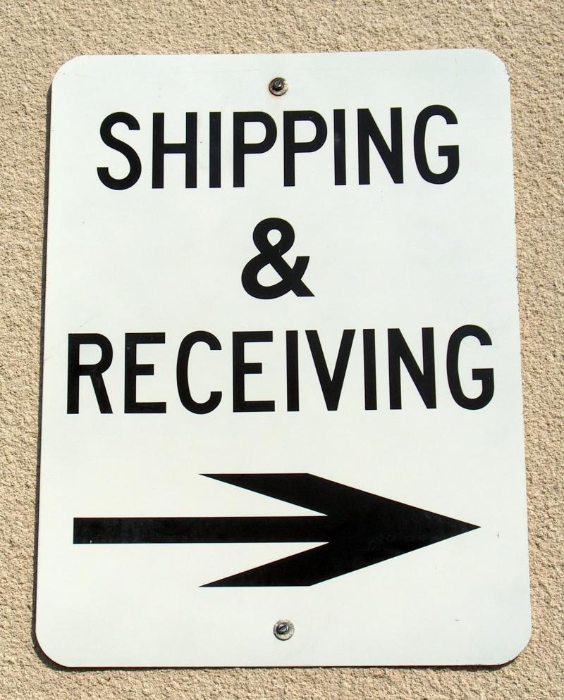 Shipping LTL Freight