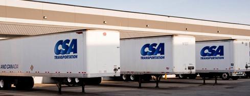 About Dry Van Trucks