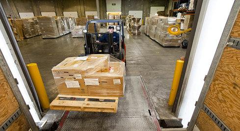 pallet shipping rates